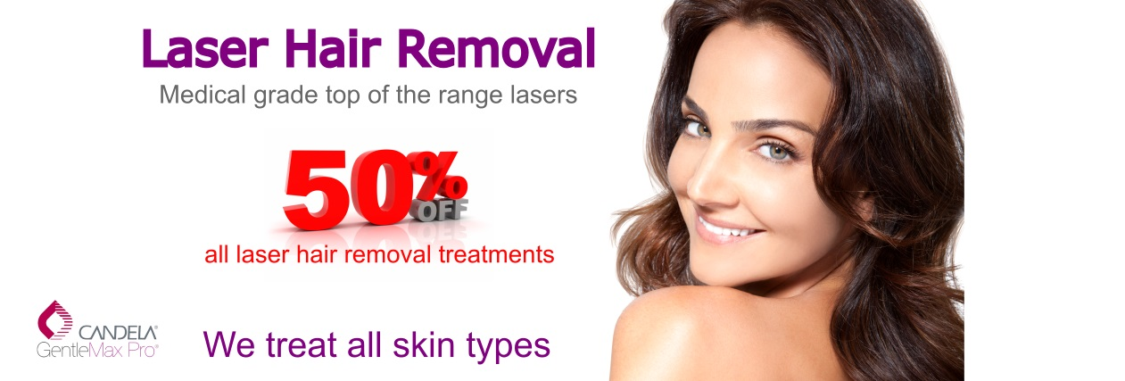 Treatments and Skin Care Available at Sheffield Aesthetics